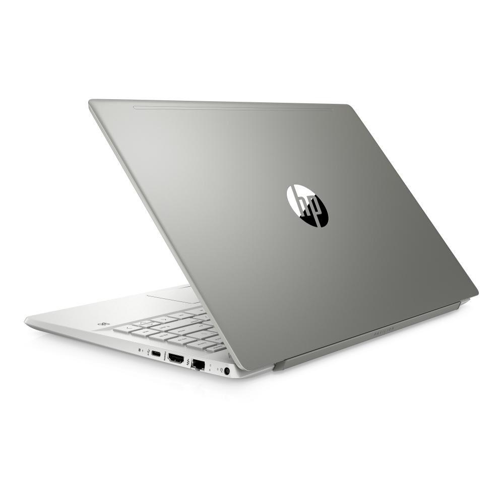 Notebook Hp Pavilion 14-ce3014la / Intel Core I5 / 8 GB RAM / Gráficos Intel Uhd / 256 GB / 14'' image number 3.0
