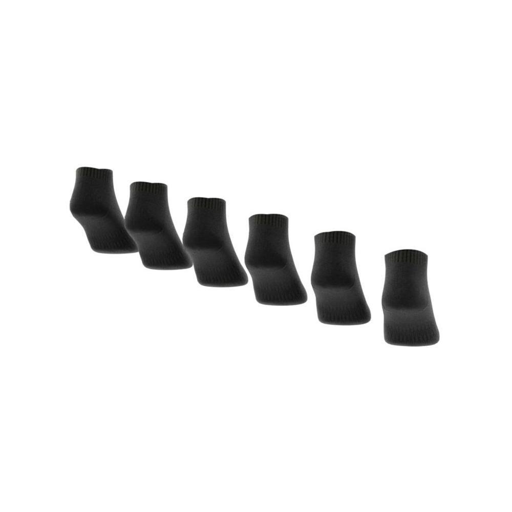 Calcetines Tobilleros Cushioned Adidas / 6 Pares image number 3.0