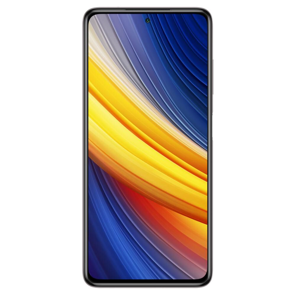 Smartphone Xiaomi Poco X3 Pro Gold / 128 Gb / Liberado image number 0.0