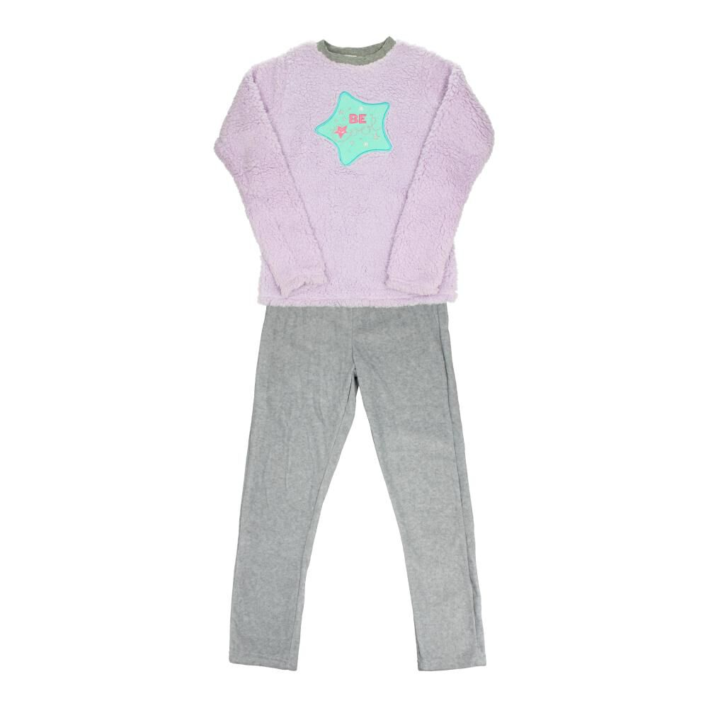Pijama Niña Topsis image number 0.0