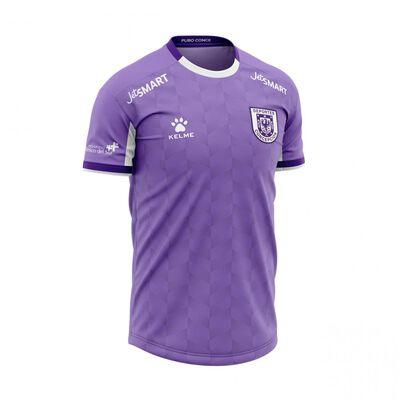 Camiseta De Fútbol Hombre Kelme Local Csd Concepción 2021