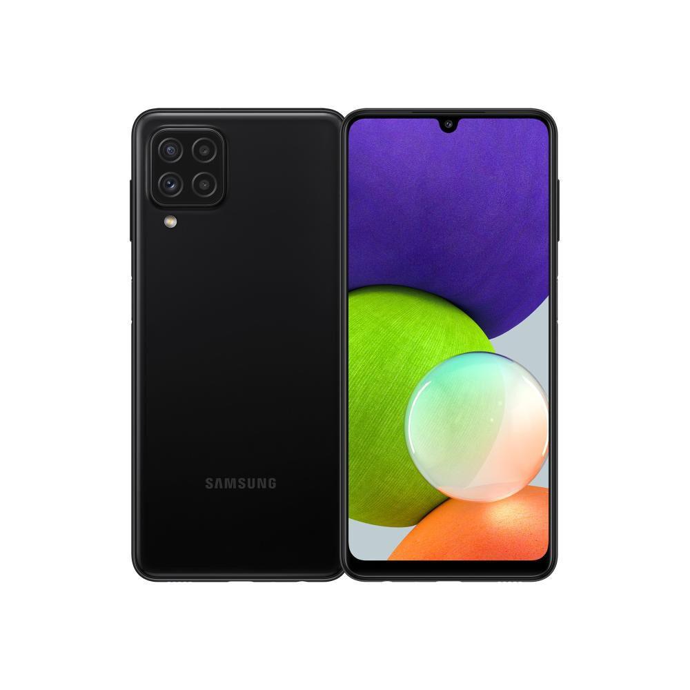 Smartphone Samsung Galaxy A22 / 128 Gb / Liberado image number 0.0