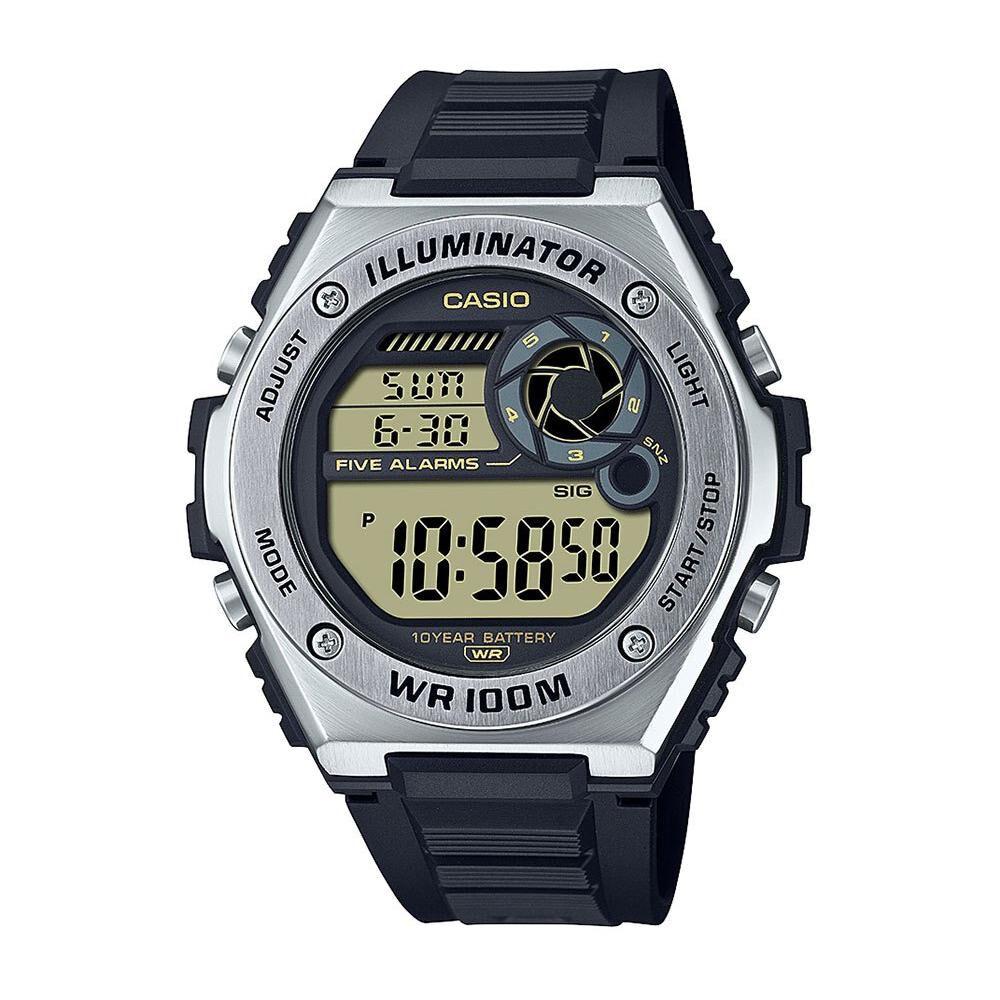 Reloj Deportivo Hombre Casio Mwd-100h-9avdf image number 0.0