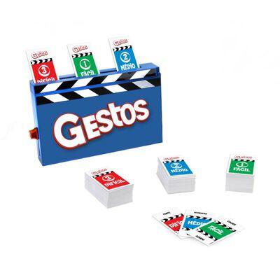 Juegos Familiares Games Caras Y Gestos