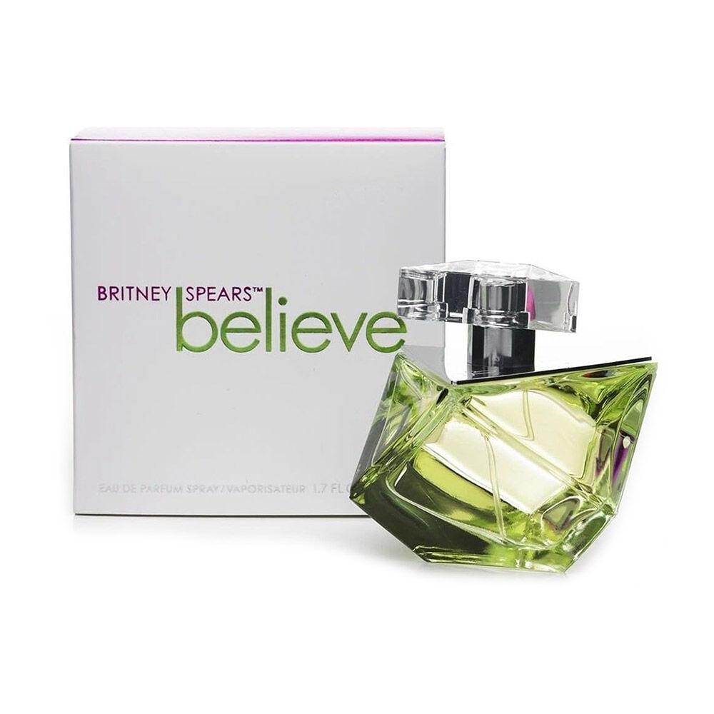 Perfume Britney Spears Belive / 100 Ml / Edp / image number 0.0