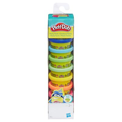 Masas Educativas Play Doh Party Pack
