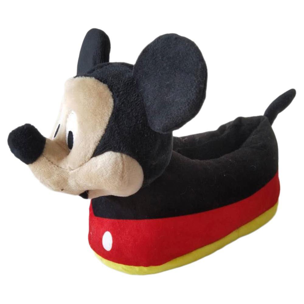 Pantufla Niño Disney image number 2.0