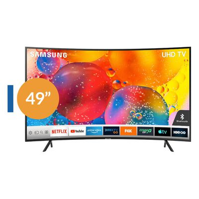 "Led Samsung 49RU7300 / 49"" / Ultra HD / 4K / Smart Tv"