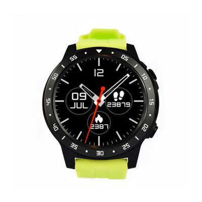 Smartwatch Lhotse M5 Gps