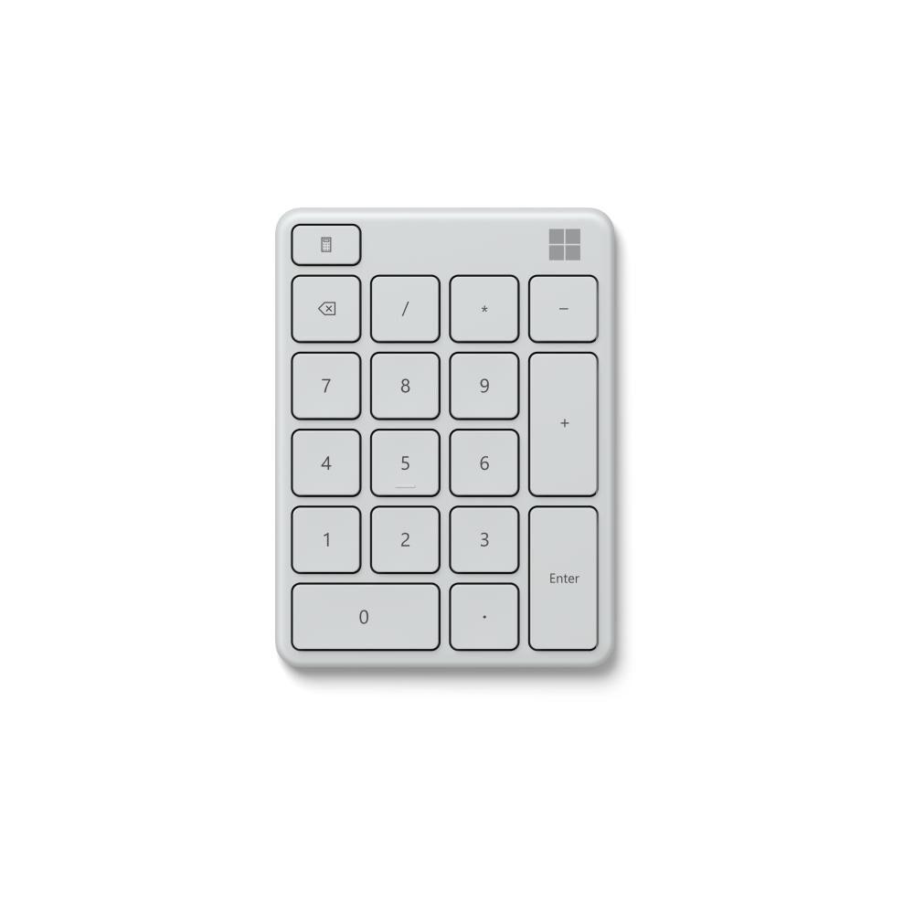 Teclado Numérico Microsoft Ms Number Pad image number 0.0
