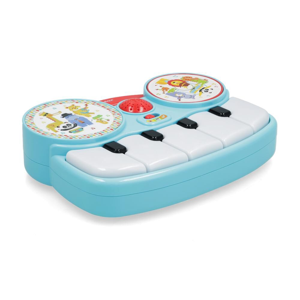 Juguete Musical Fisher Price Mi Primer Piano image number 1.0