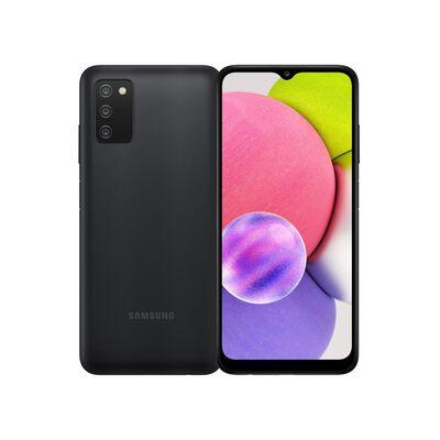 Smartphone Samsung Galaxy A03s Negro / 32 Gb / Liberado