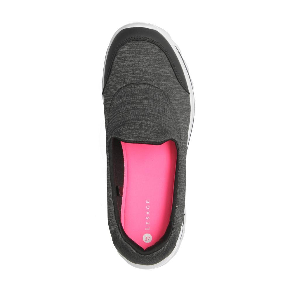 Zapato De Vestir Mujer Lesage image number 3.0