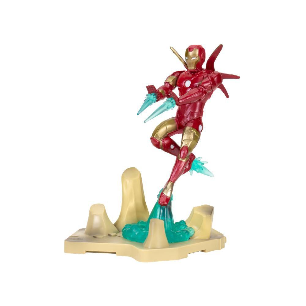 Figura De Acción Zoteki Avengers Ironman image number 0.0