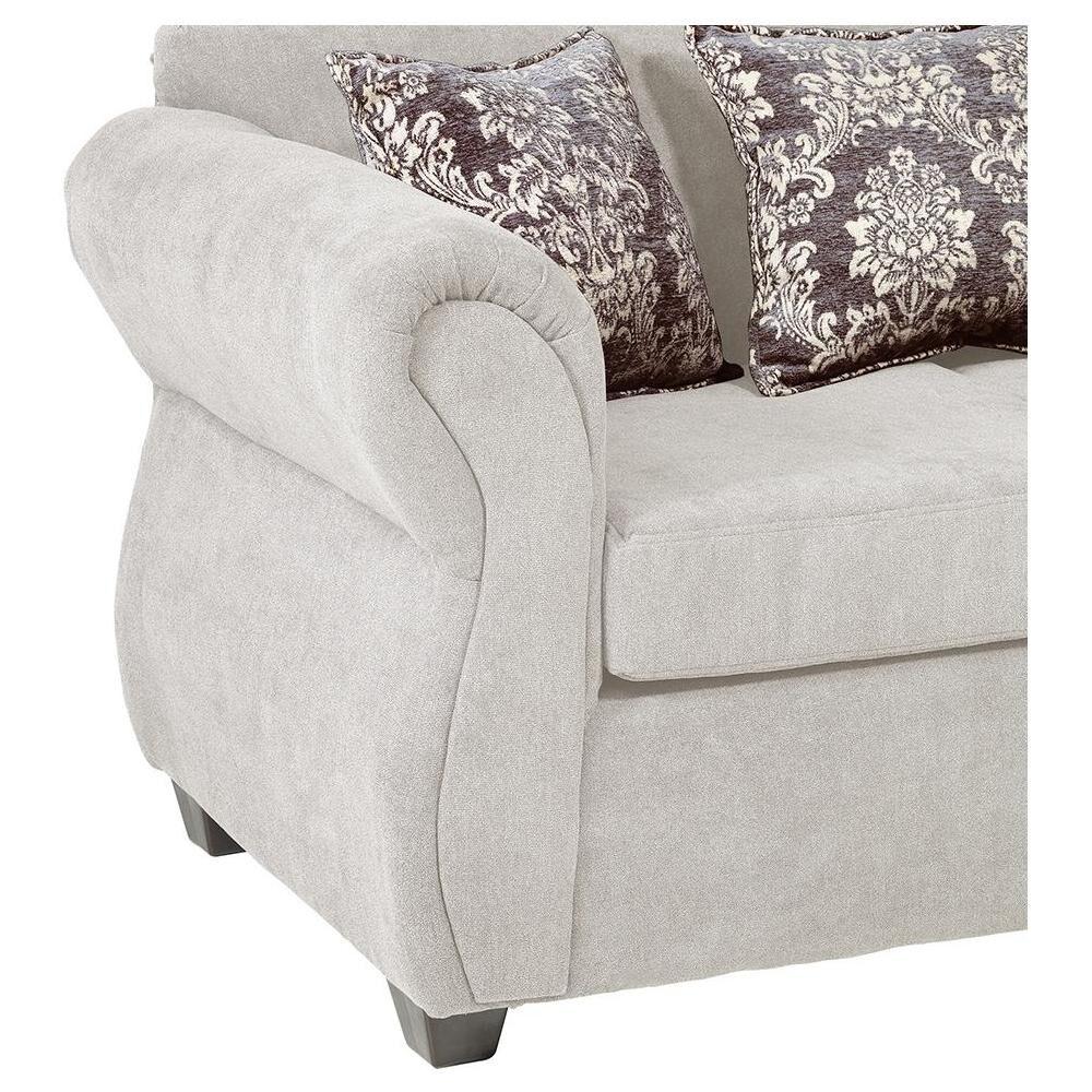Sofa Seccional Casaideal New Rockford / 3-2 Cuerpos image number 3.0