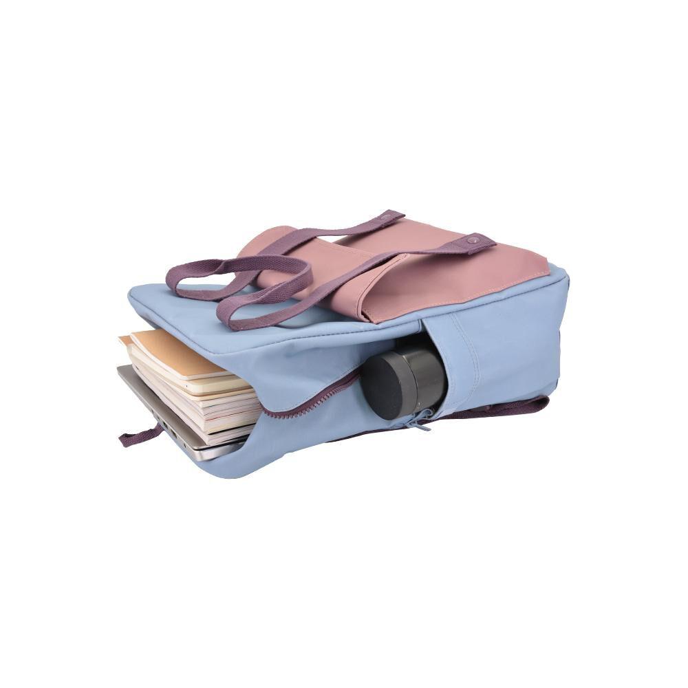 Mochila Backpack Nuza 130 Unisex Xtrem / 20 Litros image number 3.0