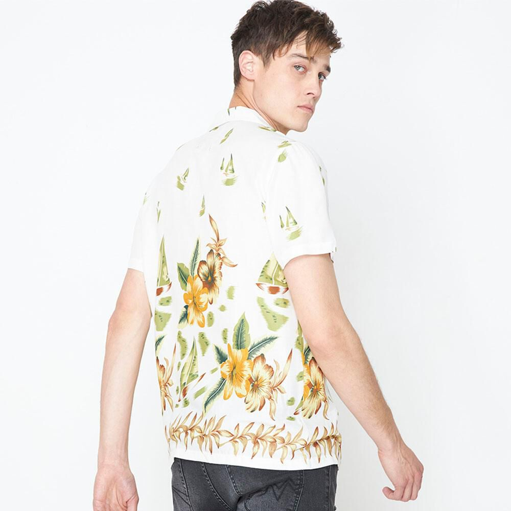 Camisa Hombre Rolly Go image number 2.0