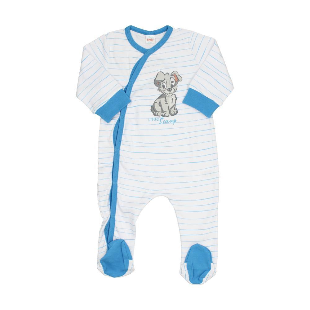 Pijama Enterito Bebe Niño Disney image number 0.0