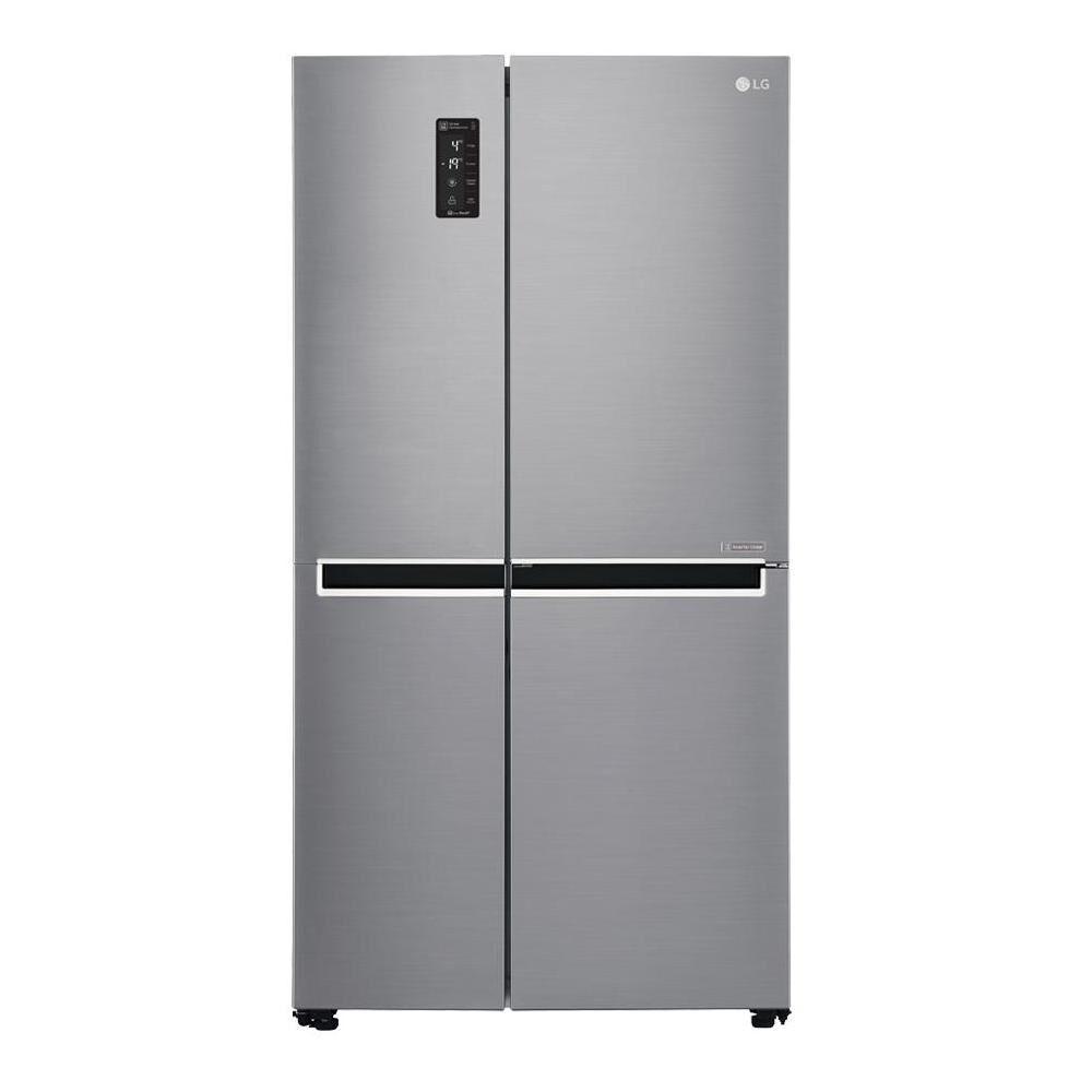 Refrigerador Side By Side Lg GS65MPP1 / No Frost / 626 Litros image number 0.0