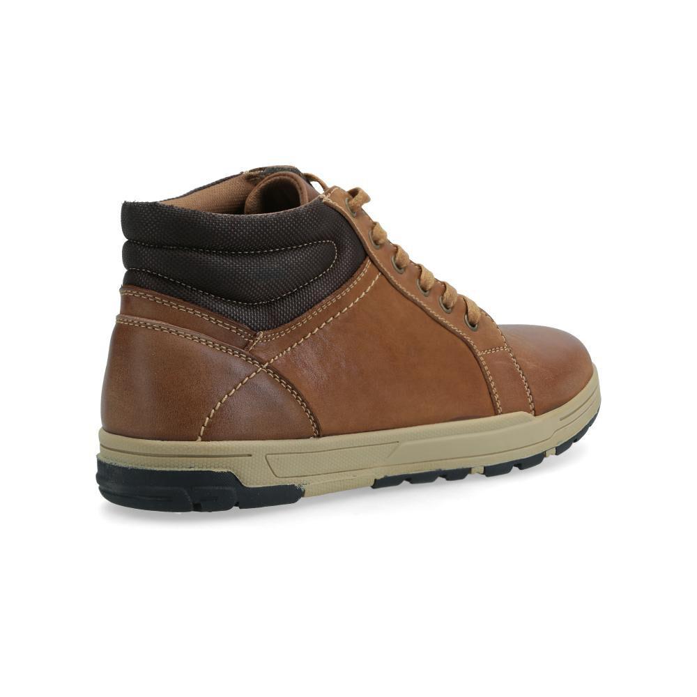 Zapato Casual Hombre Pluma image number 2.0