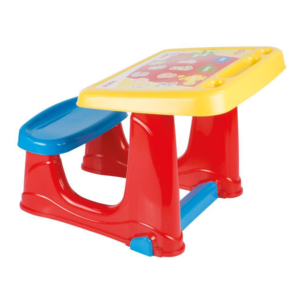 Banca De Niños Hitoys Smart Study Desk image number 4.0