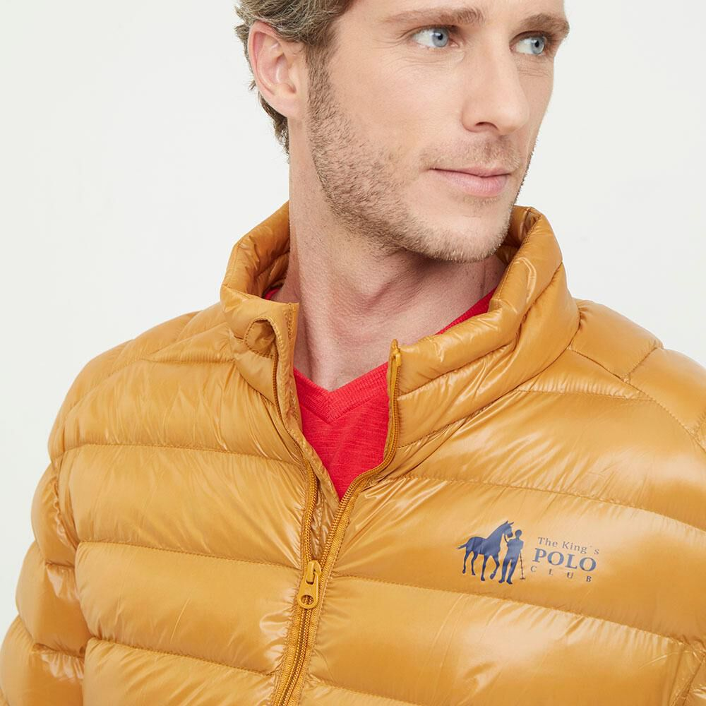 Parka  Hombre The King Polo Club image number 3.0