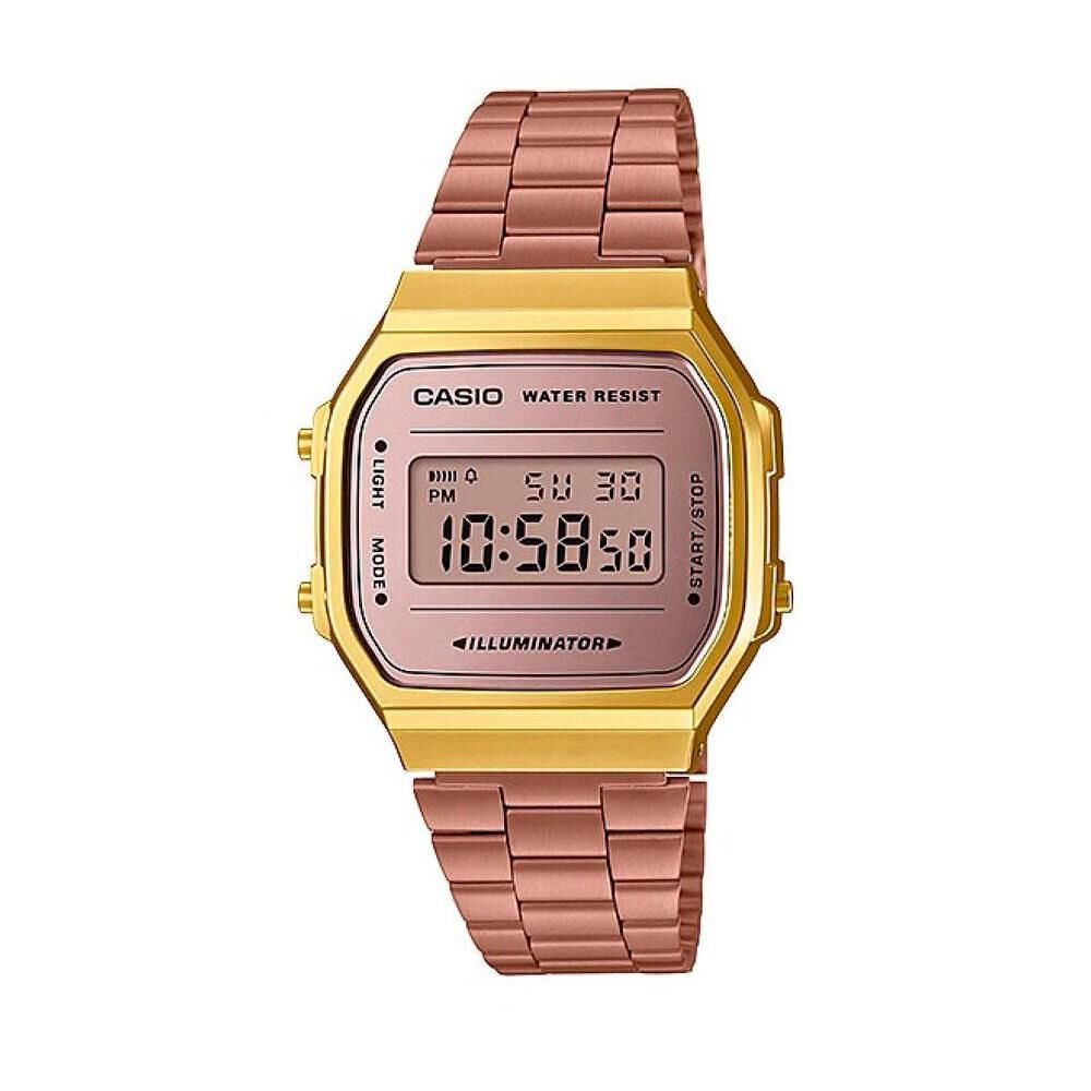 Reloj Casio A168wecm-5df image number 0.0