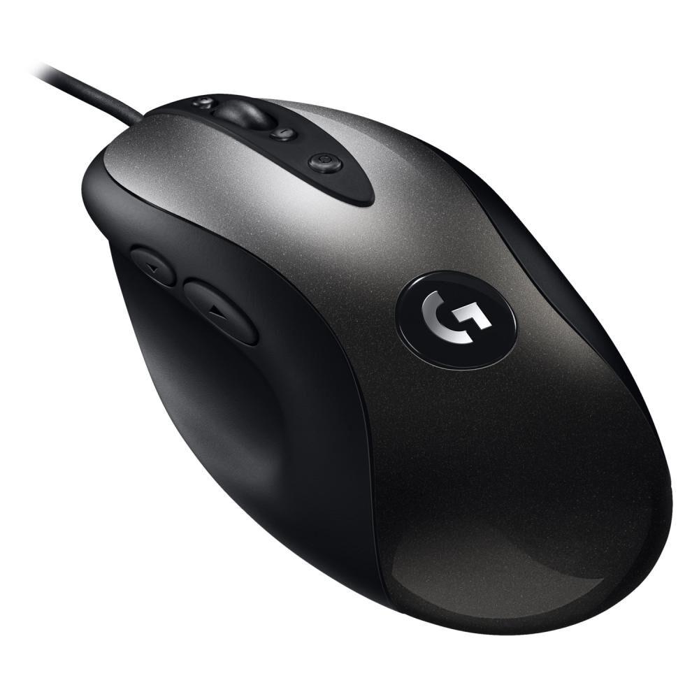 Mouse Gamer Logitech Mx518  - image number 1.0