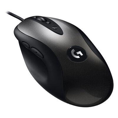 Mouse Gamer Logitech Mx518  -