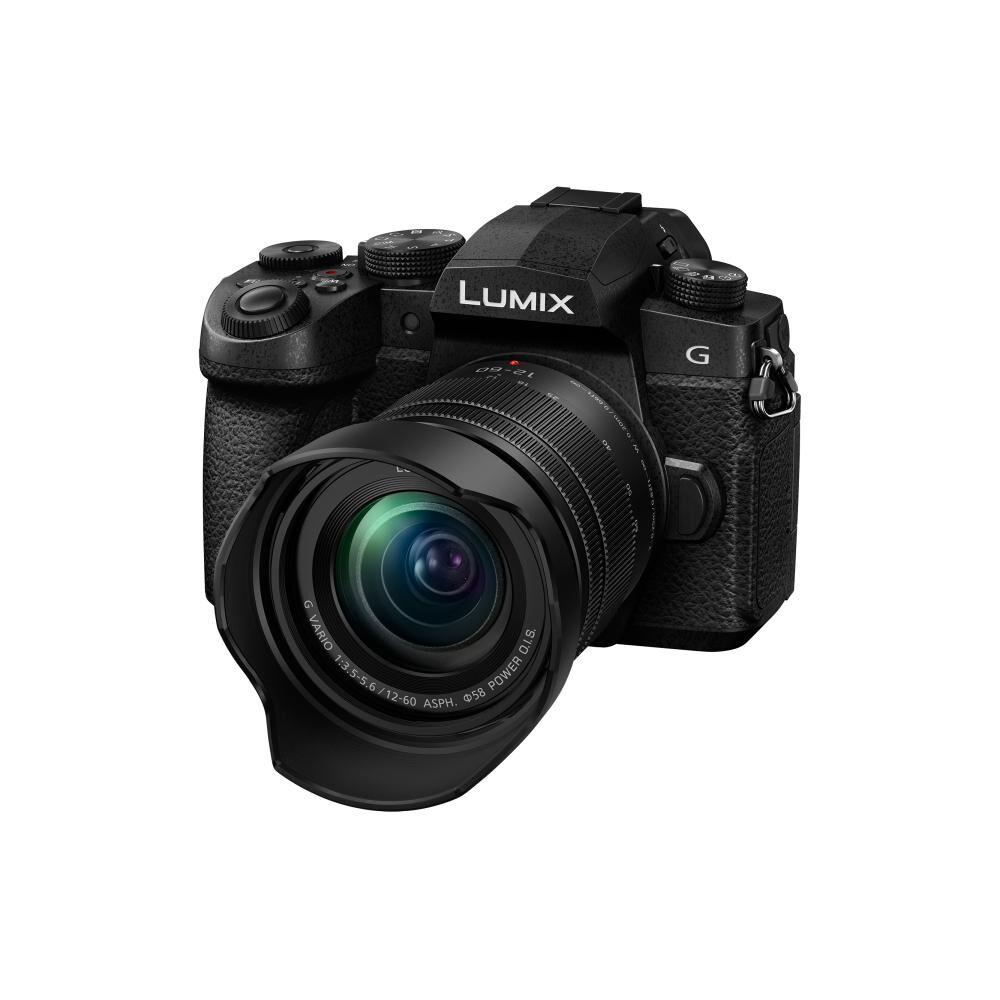 Camara Mirrorless Panasonic Lumix G95/ 20.3 Mpx image number 1.0