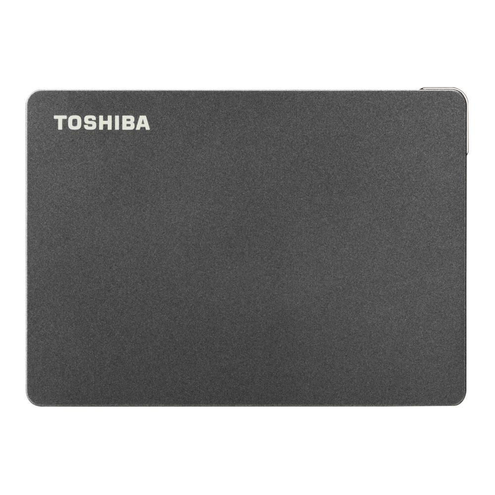 Disco Duro Portátil Toshiba Canvio Gaming / 2 Tb image number 0.0