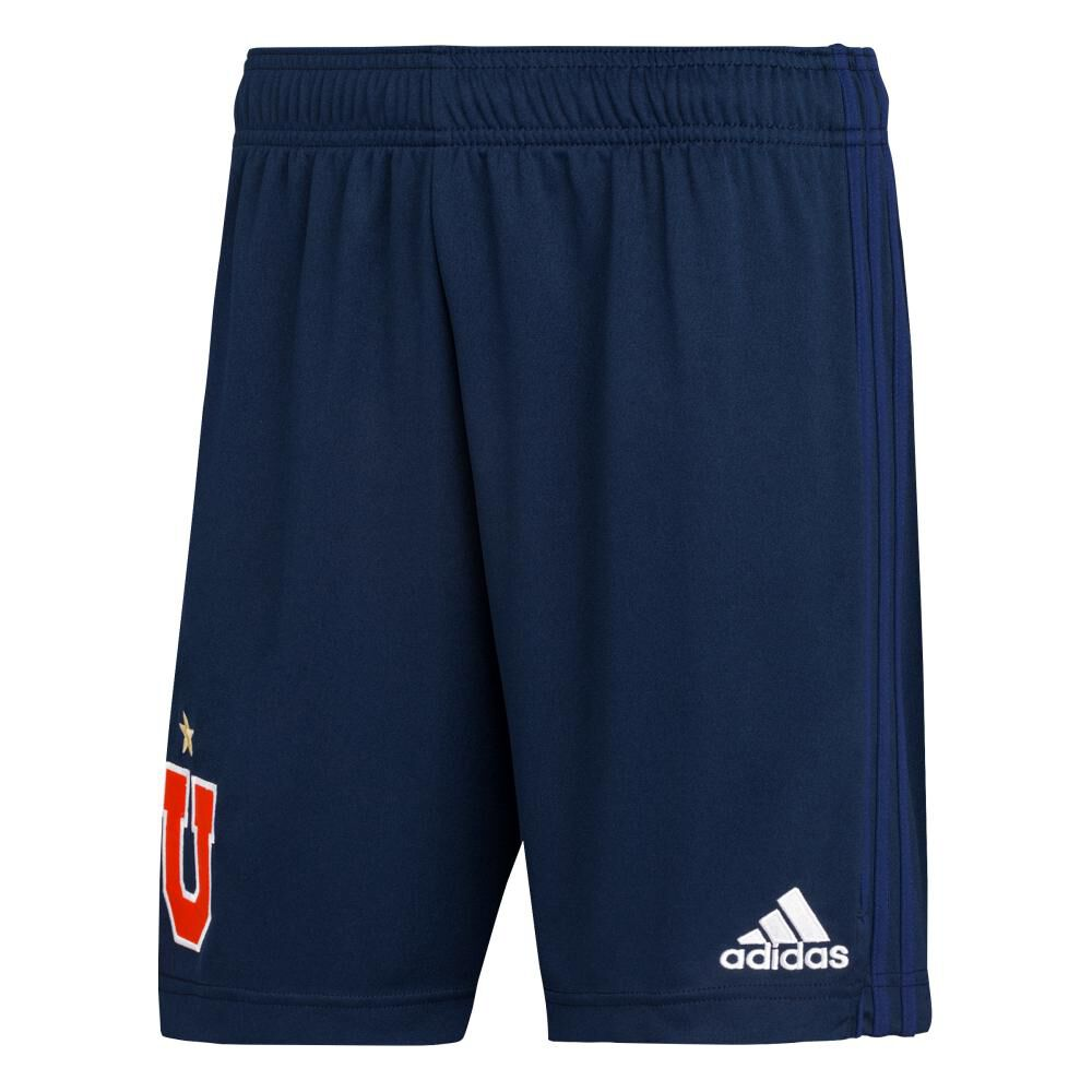 Short Deportivo  Hombre Adidas-Uch image number 0.0
