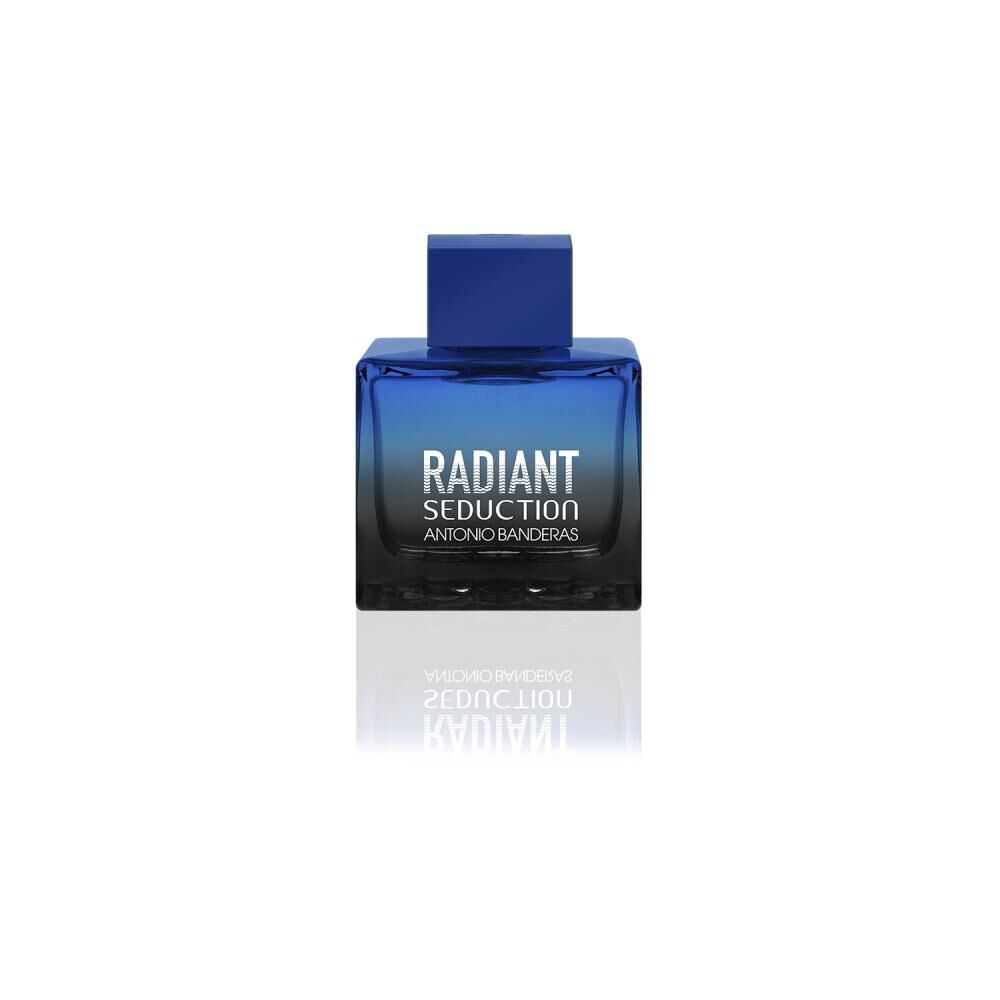 Perfume Seduction In Black Radiant Antonio Banderas / 100 Ml / Edt image number 0.0