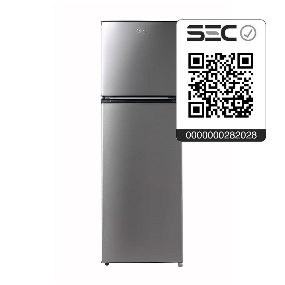 Refrigerador Midea MRFS 2700G333FW / No Frost / 252 Litros image number 5.0