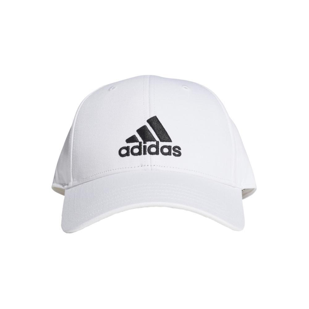 Jockey Adidas Baseball Cap Cotton Twill image number 0.0