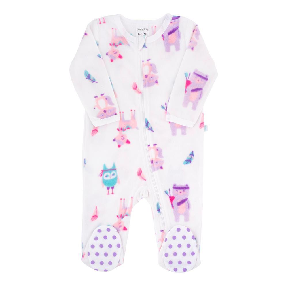 Pijama  Recién Nacido Bambino image number 0.0