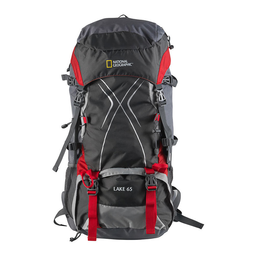 Mochila Outdoor National Geographic Mng065 image number 3.0