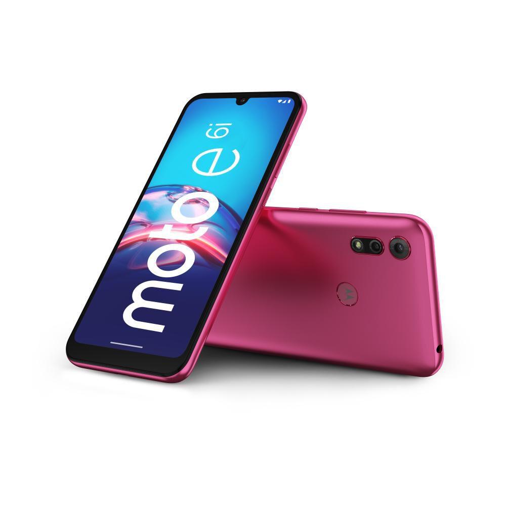 Smartphone Motorola E6i / 32 Gb / Liberado image number 6.0