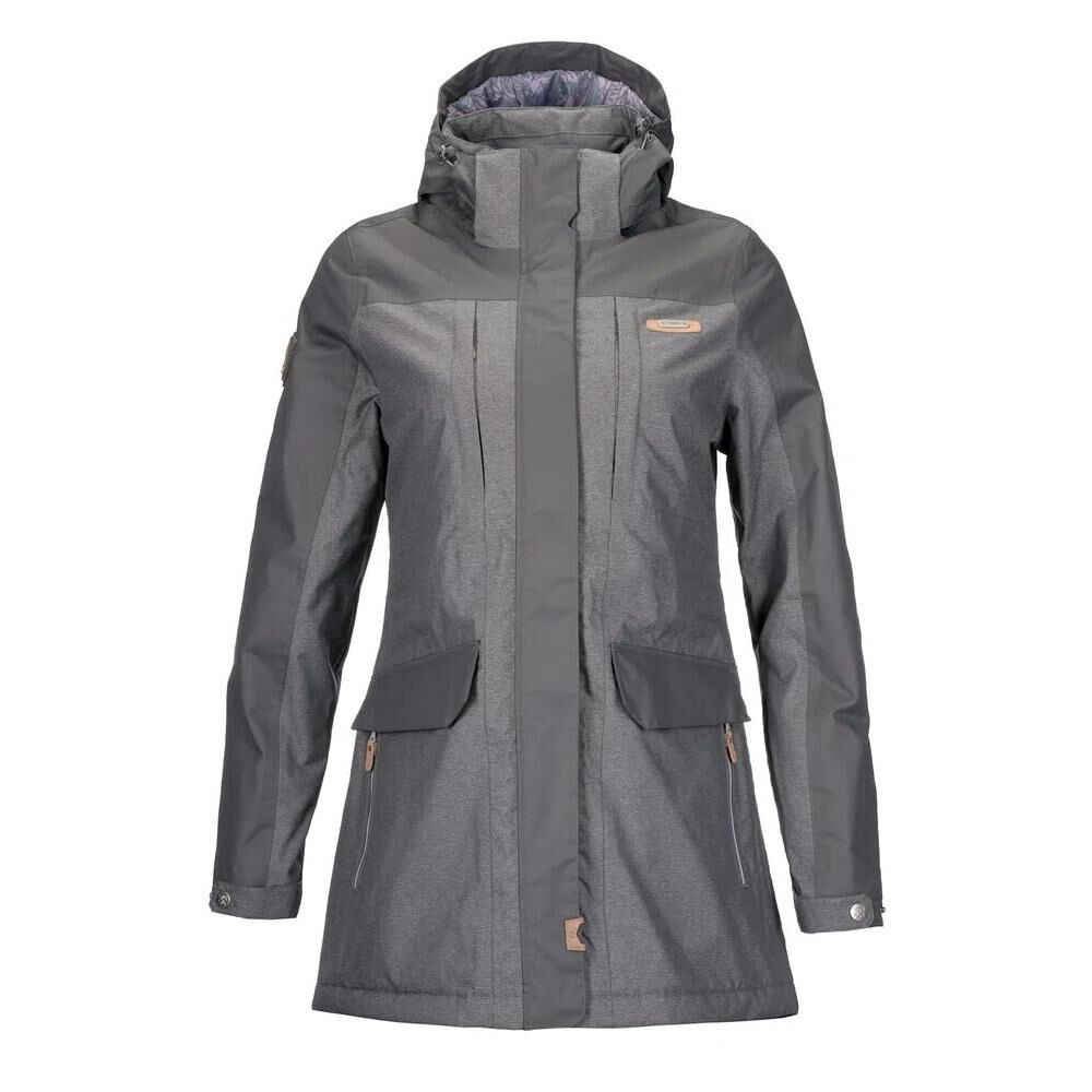 Chaqueta Deportiva  Lippi Grove B-Dry Hoody image number 0.0