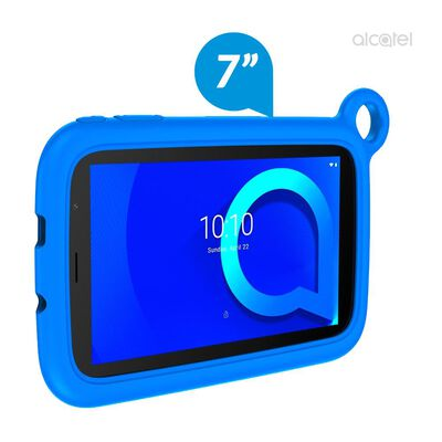 "Tablet Alcatel Kids / Azul / 16 GB / Wifi / Bluetooth / 7"""