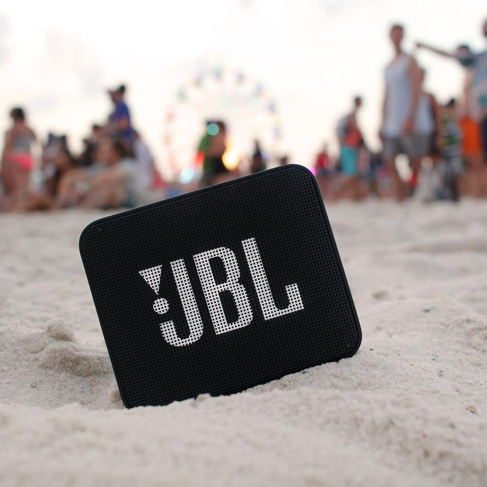 Parlante Bluetooth JBL Go 2 image number 5.0