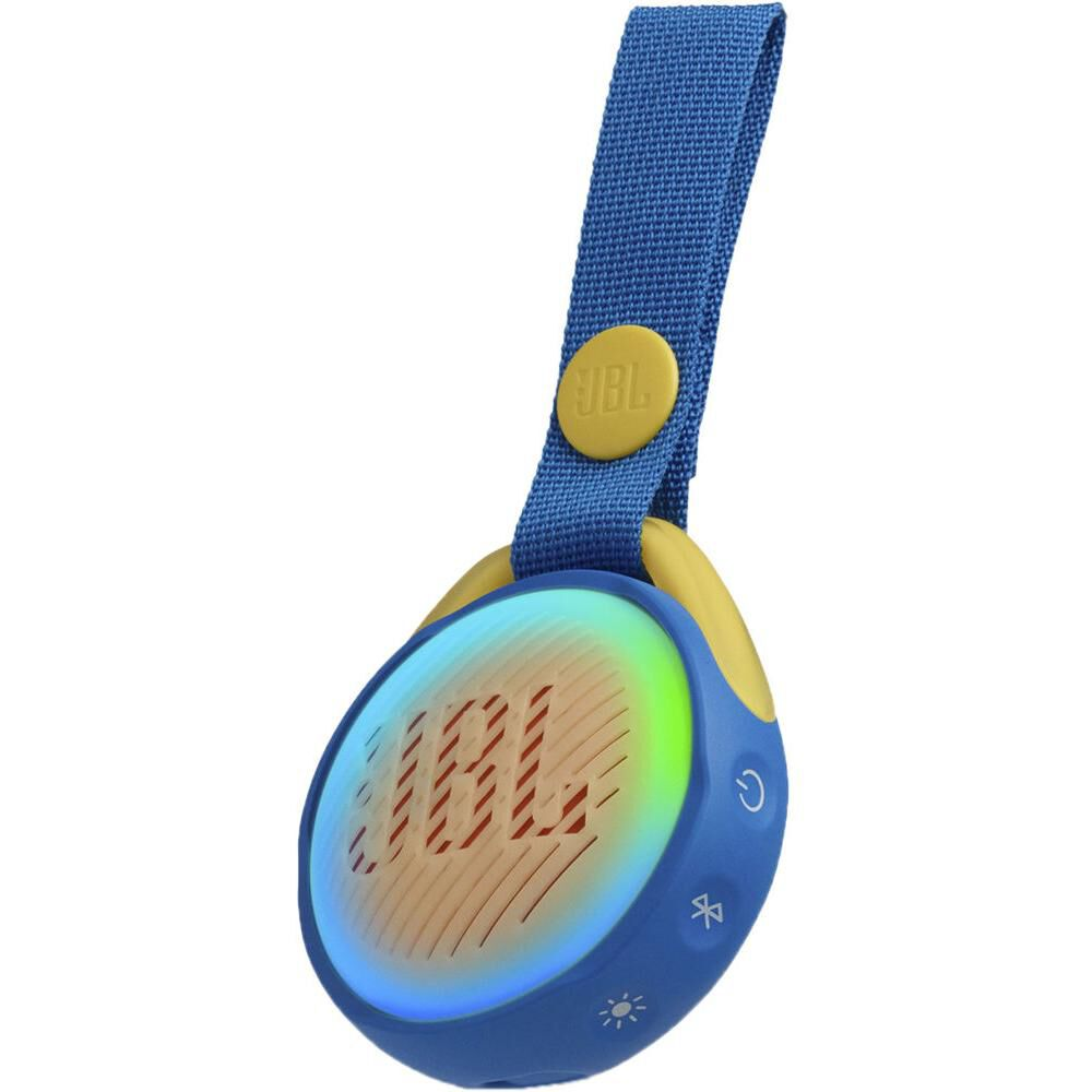 Parlante Bluetooth Jbl Jr Pop image number 0.0