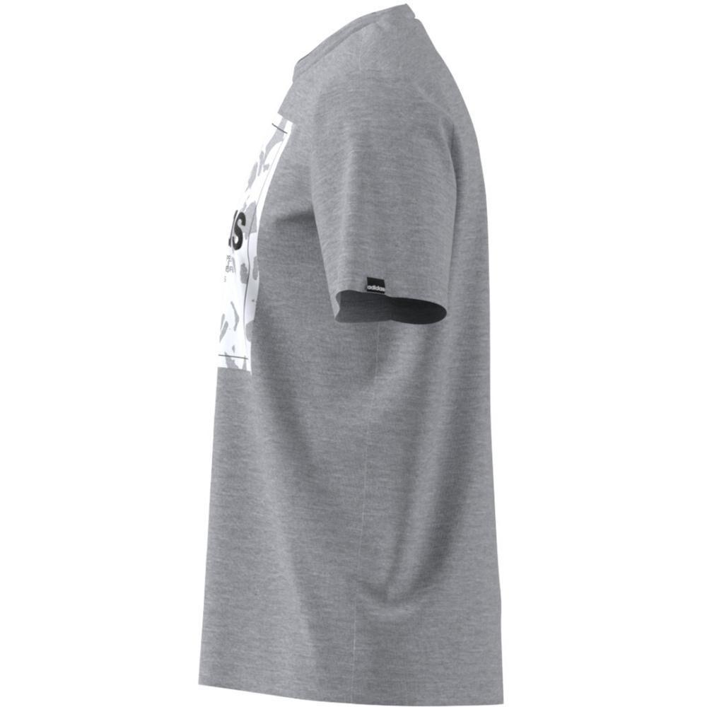Polera Hombre Adidas Camo Box Tee image number 1.0