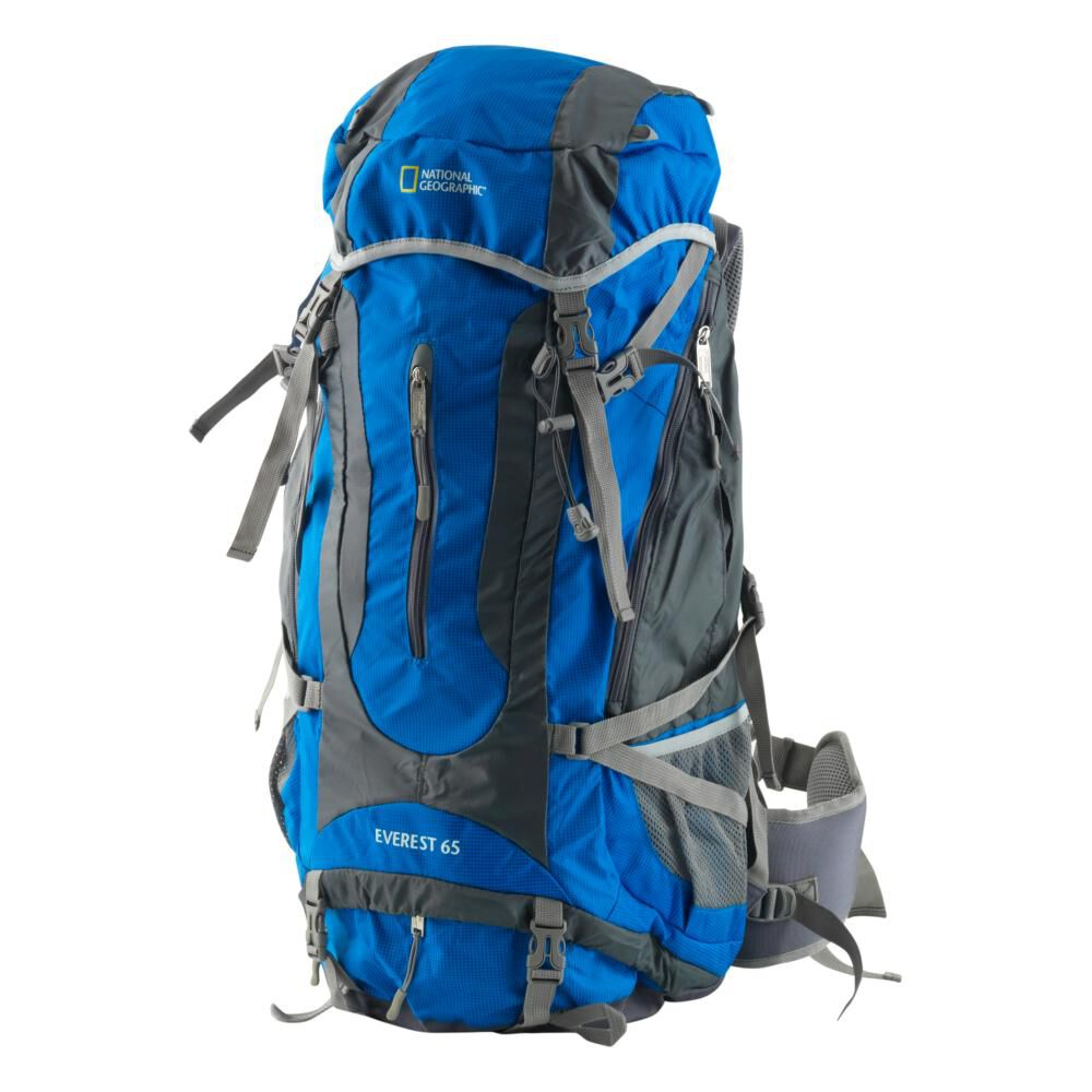 Mochila Outdoor National Geographic Mng265 image number 2.0