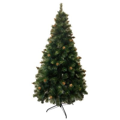 Árbol Navidad Casaideal Piñas 210 Cm