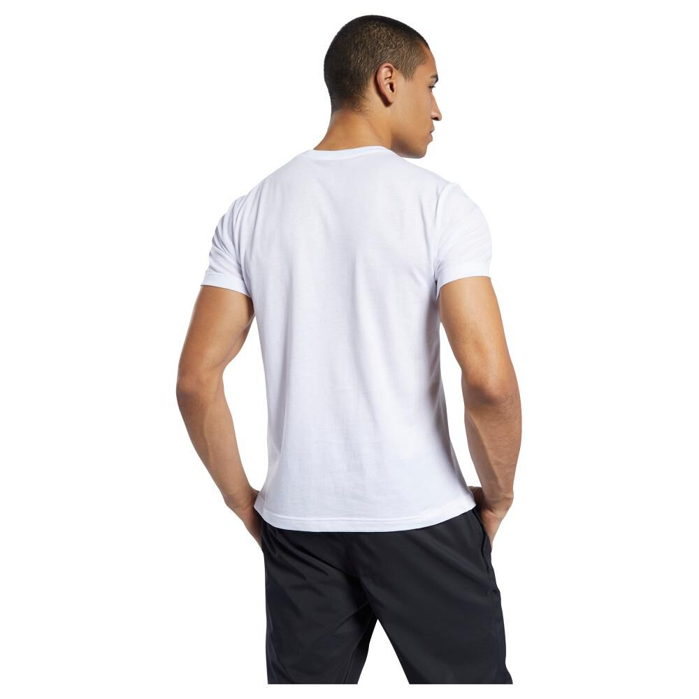 Polera Hombre Reebok Graphic Series Linear Read Tee image number 0.0