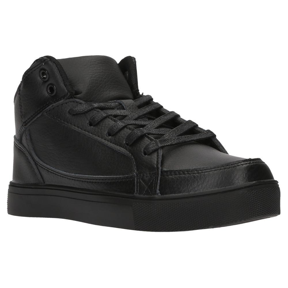 Zapato Escolar Niño Montaña image number 0.0