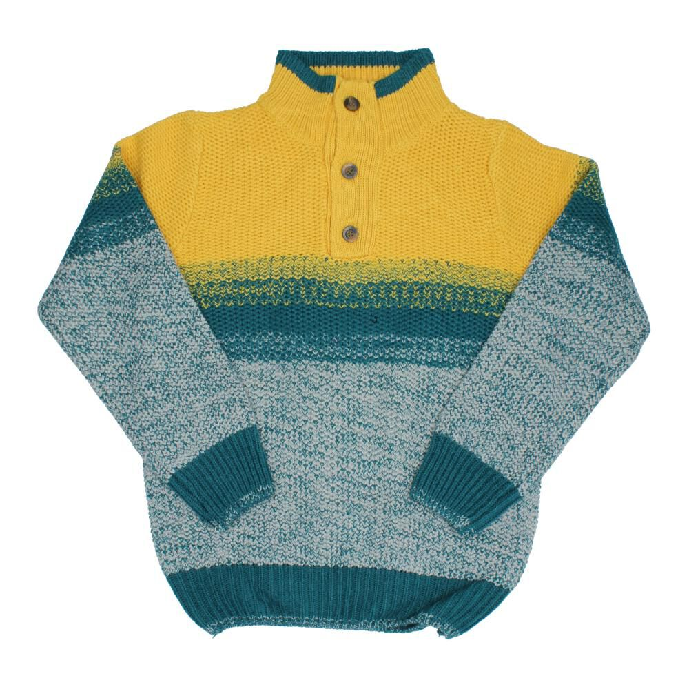 Sweater Niño Topsis image number 0.0