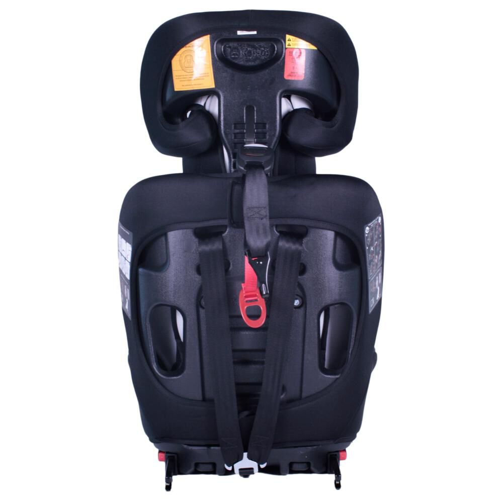 Silla De Auto Baby Way Bw-750t21 image number 2.0