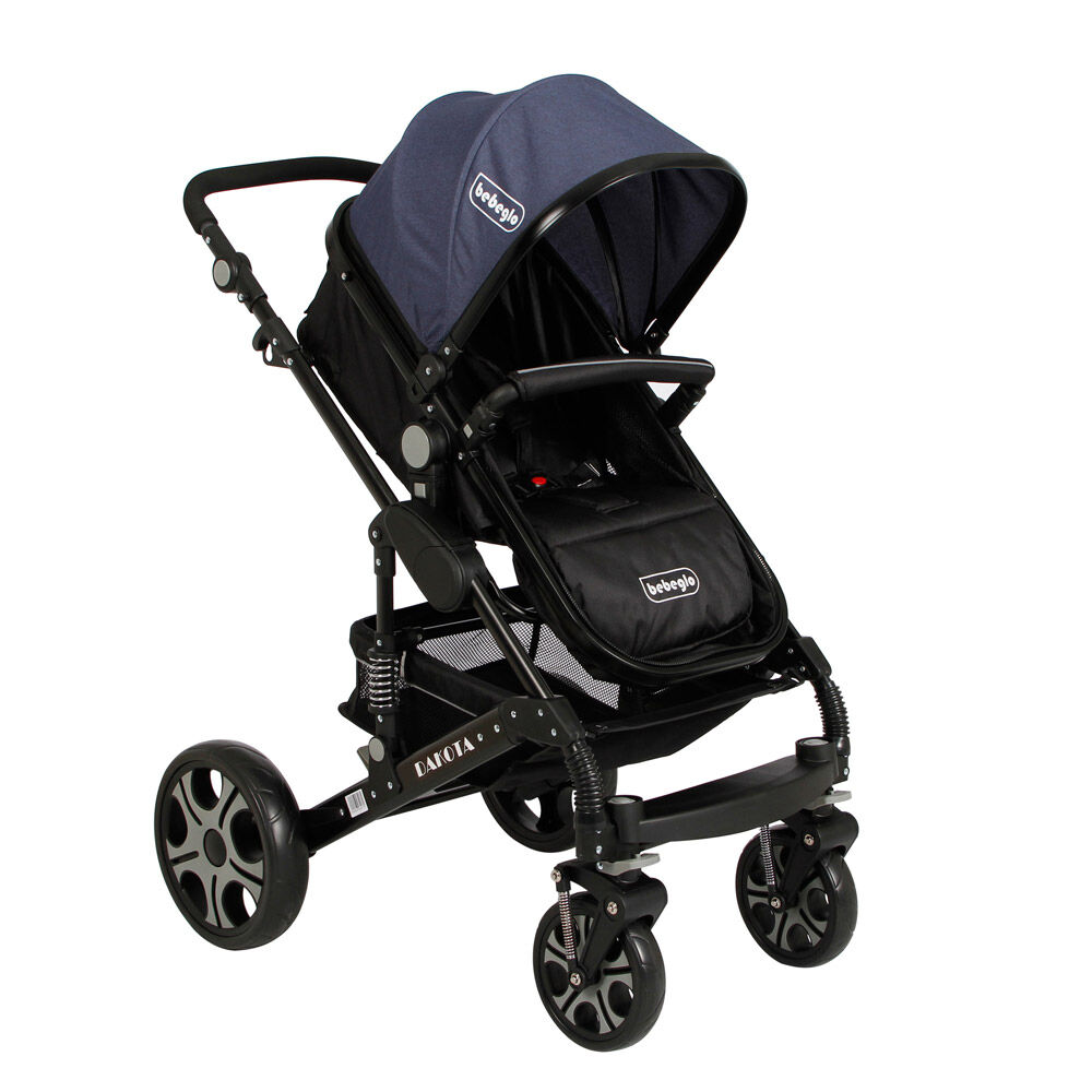 Coche Travel System Bebeglo Dakota Rs-13660 image number 1.0